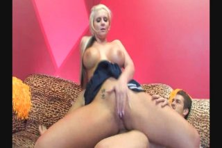 Streaming porn video still #8 from Big Squishy MILFs