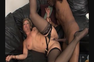 Streaming porn video still #4 from Big Squishy MILFs