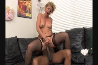 Streaming porn video still #6 from Big Squishy MILFs