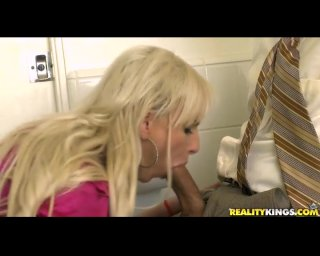 Streaming porn video still #2 from Big Tits Boss Vol. 14