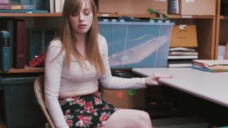 Streaming porn video still #1 from ShopLyfter 2