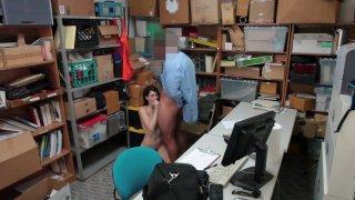 Streaming porn video still #8 from ShopLyfter 2