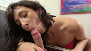 Streaming porn video still #1 from Step Brother . . . Cum Inside Me #4