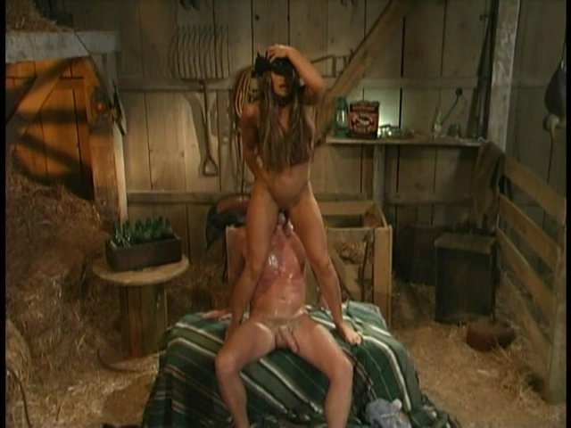 Streaming porn video still #1 from Gush 4