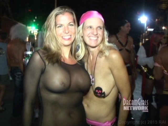Streaming porn video still #1 from Dream Girls: Real Adventures 179