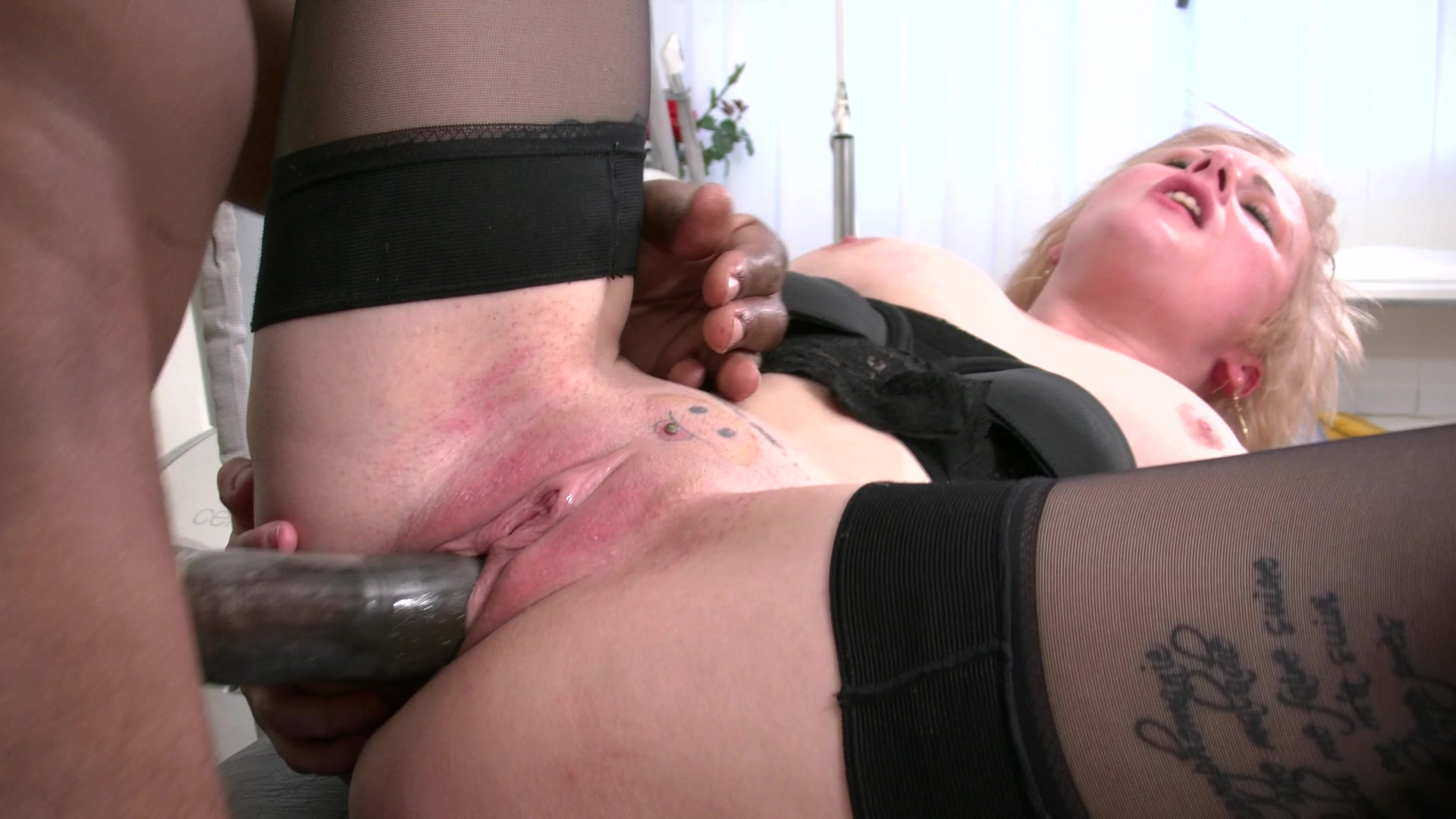 Free Video Preview image 5 from Tiny Pussies on Huge Cocks