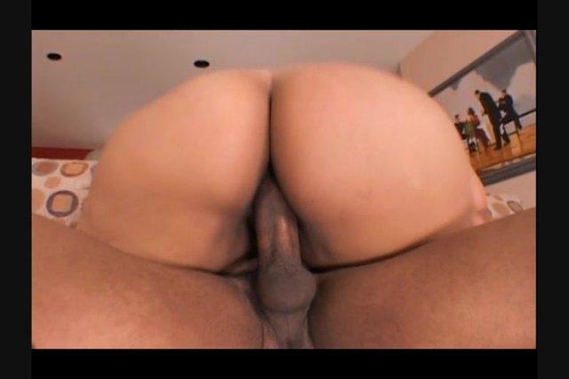 Streaming porn video still #1 from Whole Lotta Lovin