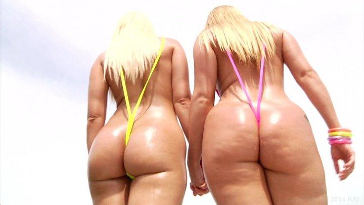 Streaming porn video still #1 from Anikka Vol. 2