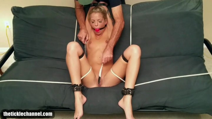 Streaming porn video still #1 from Tickle Channel 2015 Vol. 6, The