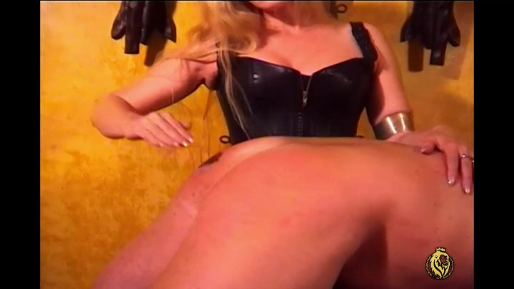 Streaming porn video still #1 from Submit To Mistress Lola and Submit To Mistress Amberle