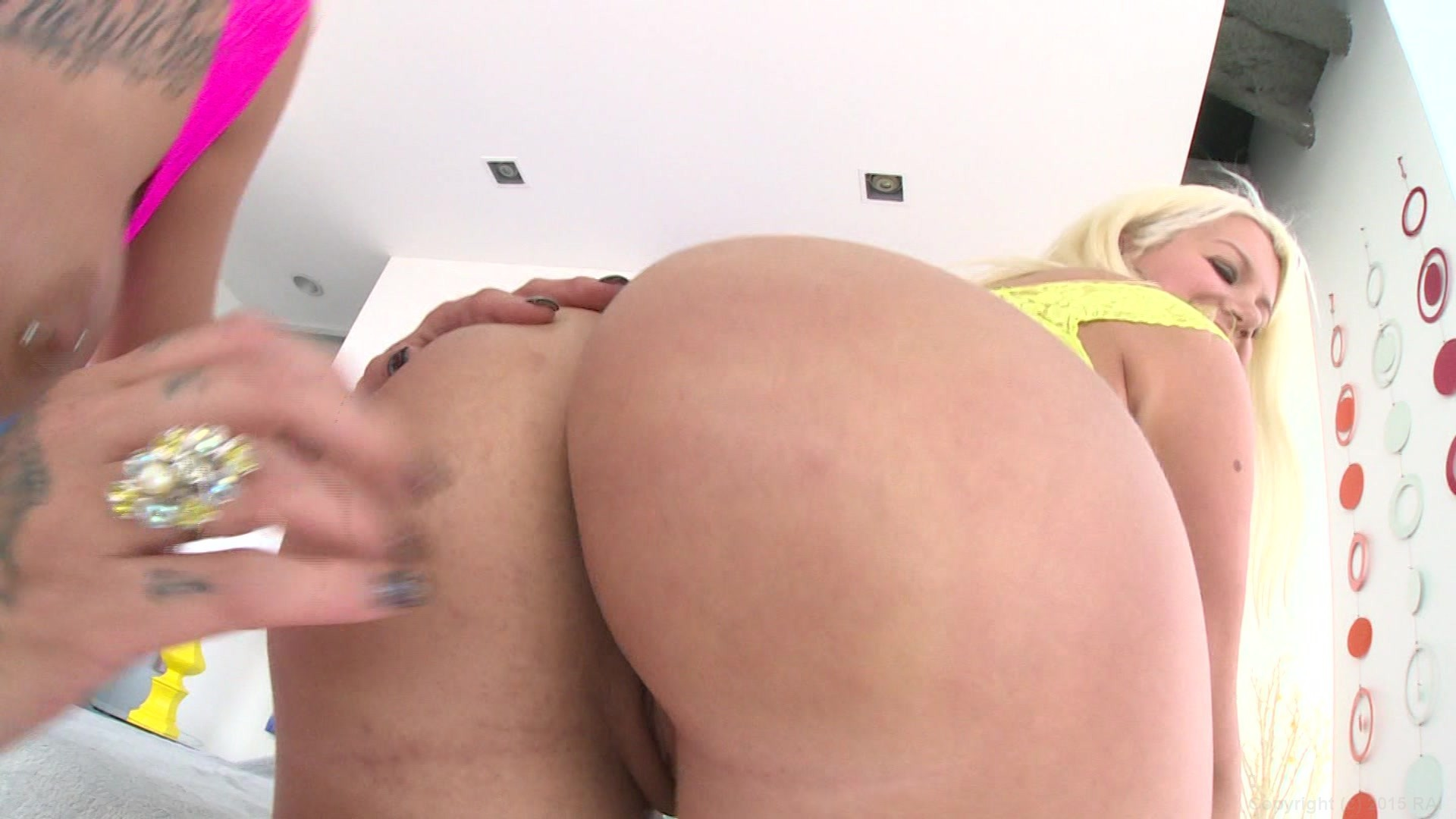 Free Video Preview image 1 from Bangin' Assholes