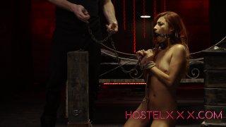 Streaming porn video still #1 from HostelXXX - Jade Jantzen