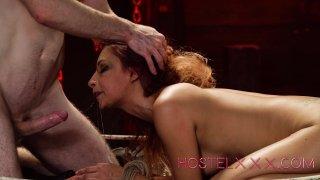 Streaming porn video still #6 from HostelXXX - Jade Jantzen