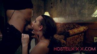 Streaming porn video still #4 from HostelXXX - Aidra Fox