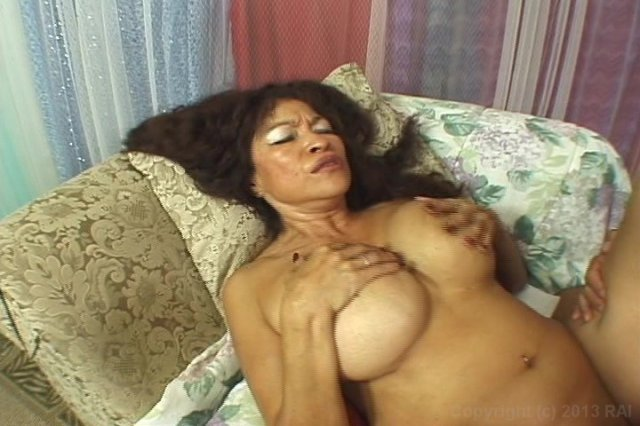 Streaming porn video still #1 from Grandmas Big Boob Adventures