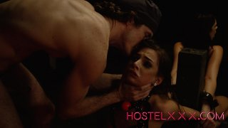 Streaming porn video still #5 from HostelXXX - Alexa Nova