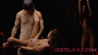 Streaming porn video still #9 from HostelXXX - Alexa Nova