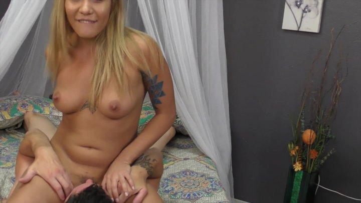 Streaming porn video still #1 from Jersey Black's Award Winning Femdom Scenes