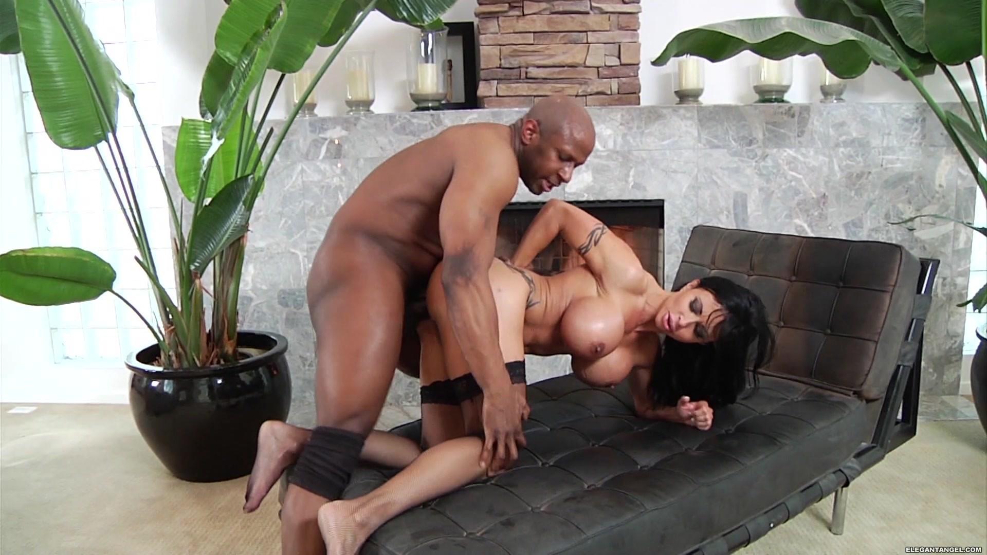 Ks interracial sex