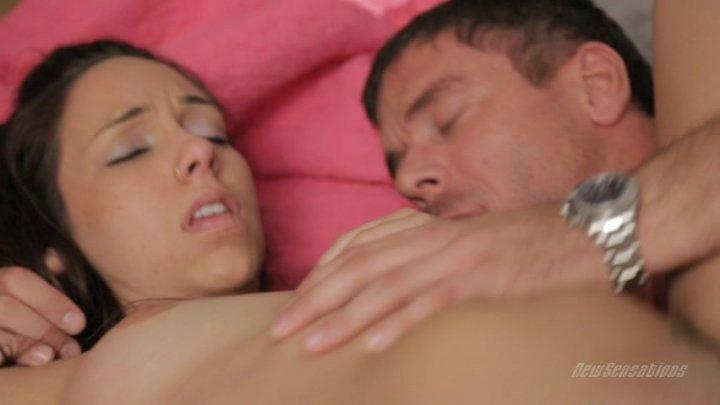 Streaming porn video still #1 from Small Chicks Like Big Dick 3