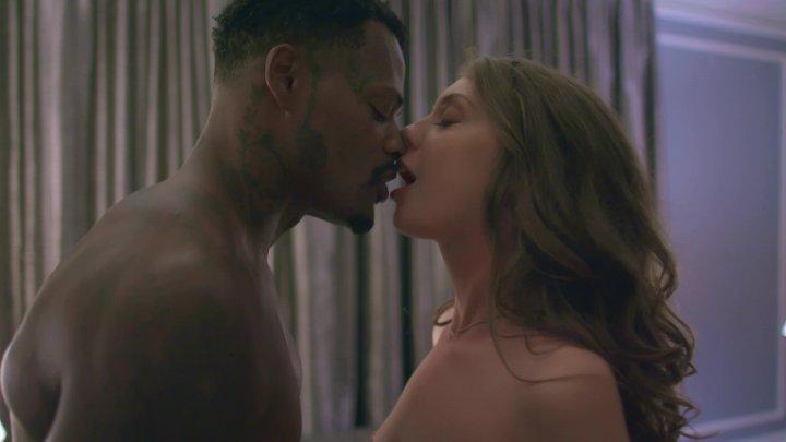 Streaming porn video still #2 from Blacked Raw V11