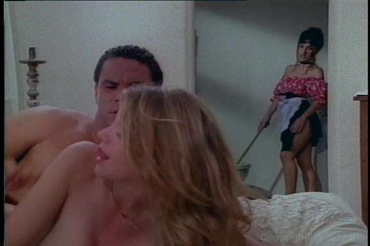 Porn movie borderline