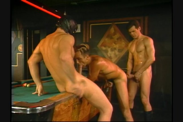Streaming porn video still #1 from Jeff Stryker's Underground