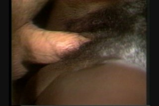 Streaming porn scene video image #6 from Pregnant Black Woman Gets Fucked in Interracial Romp