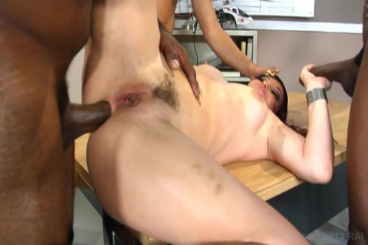 Free Video Preview image 8 from Gangbang Squad 17