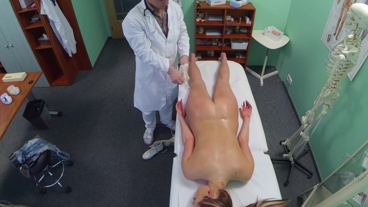 Streaming porn video still #1 from Physical Therapy