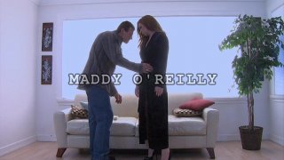 Super Hot Maddy O'Reilly is Guided by Lee Stone