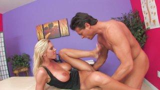 Streaming porn video still #8 from I Am Brooke Banner