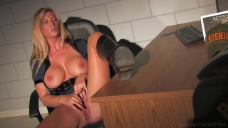 Streaming porn video still #3 from I Am Brooke Banner