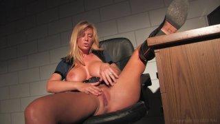 Streaming porn video still #9 from I Am Brooke Banner
