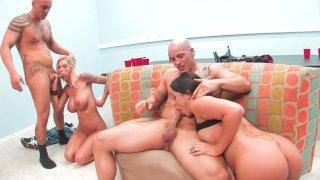 Streaming porn video still #6 from I Am Brooke Banner