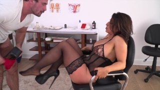 Streaming porn video still #3 from MILF Private Fantasies