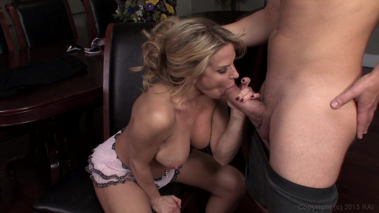 Savanna Samson porno film