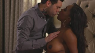 Streaming porn video still #2 from Axel Braun's Brown Sugar 2