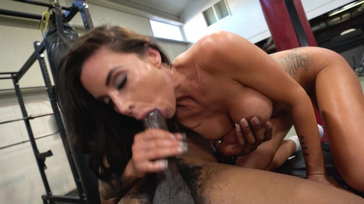 Streaming porn video still #1 from Wife Wants It Black 2
