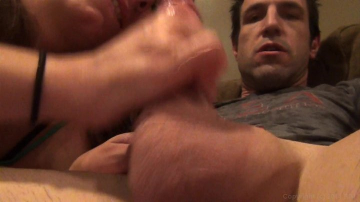 Masked amateur wife gang fisted w
