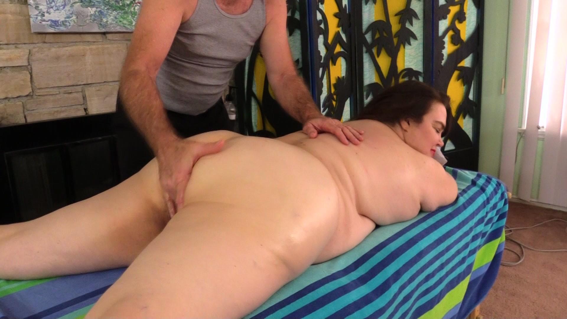 Порно массаж с толстыми смотреть онлайн мжм