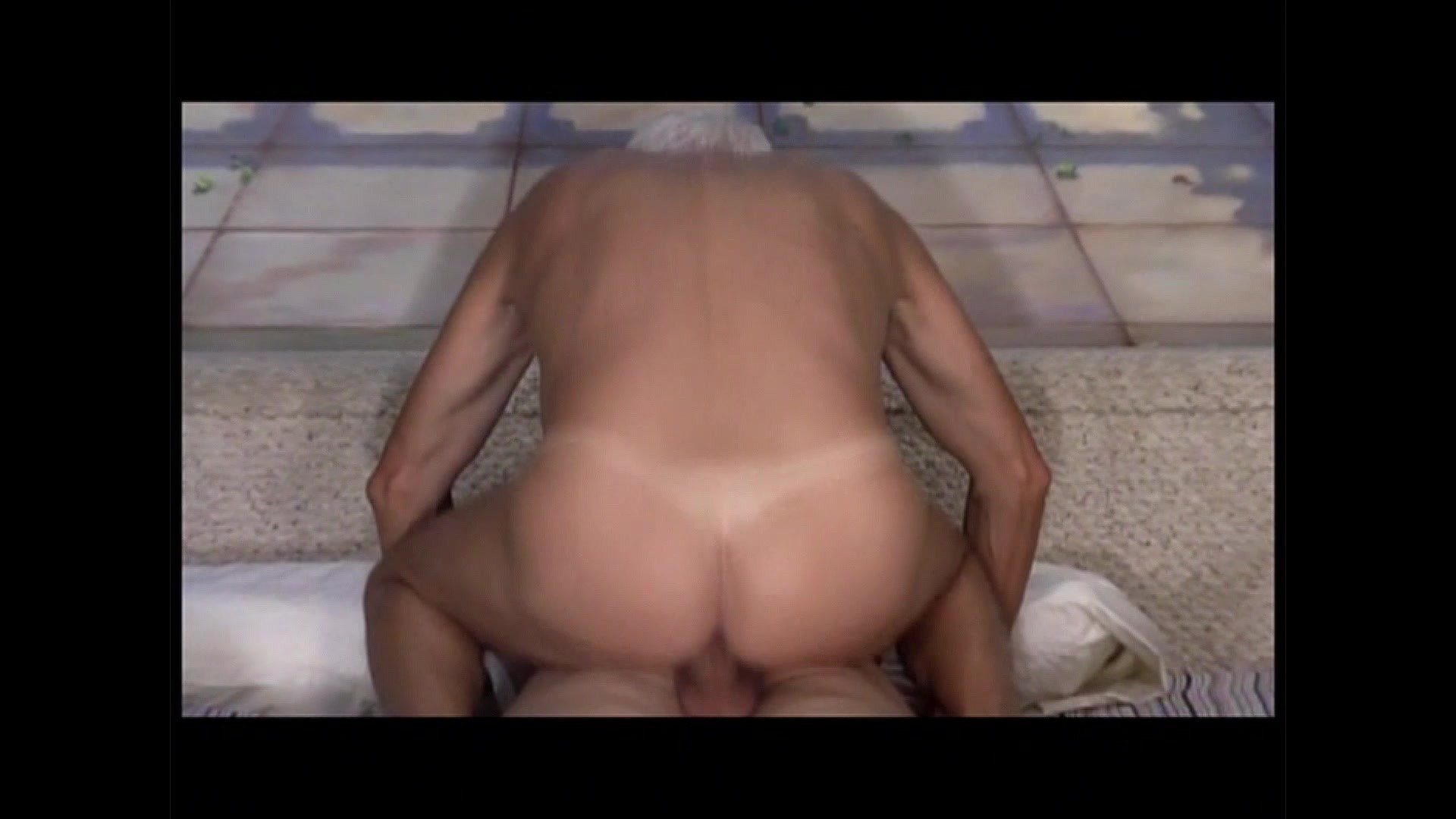 Chubby loves anal