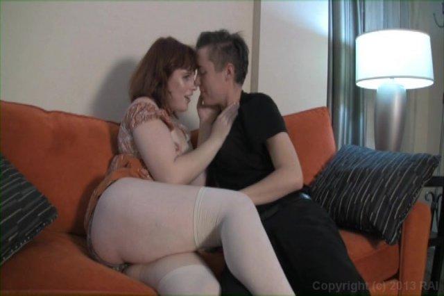 Streaming porn video still #3 from Bang My Tranny Ass 5
