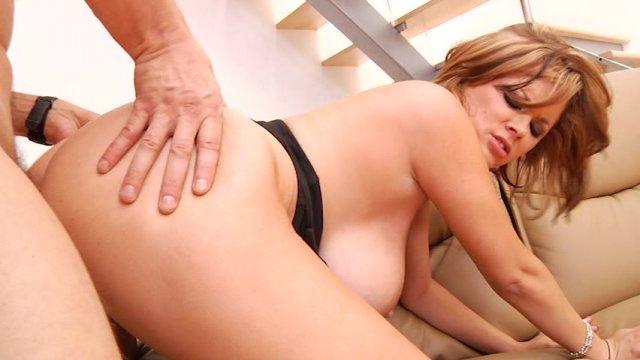 Streaming porn video still #1 from MILF Appeal Vol. 3