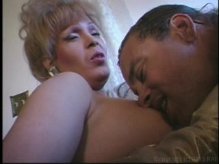 Streaming porn video still #1 from Aged & Horny Trannies