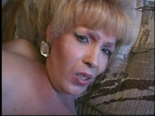Streaming porn video still #8 from Aged & Horny Trannies