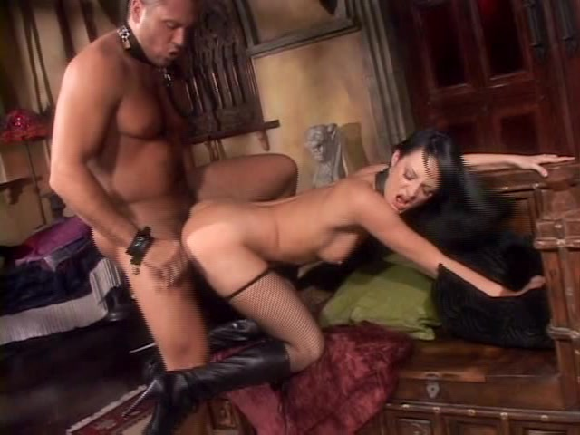 Streaming porn video still #20 from Tough Love