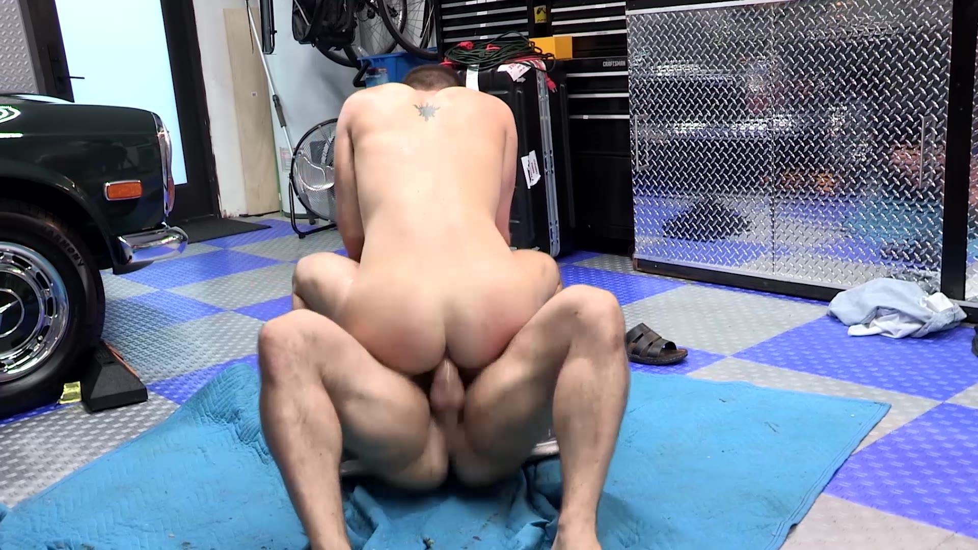hung gay cum clips