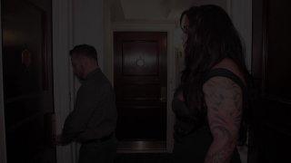Streaming porn video still #1 from 50 Shades Of A Tranny