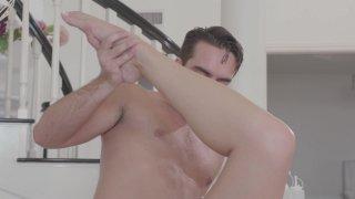 Streaming porn video still #5 from My Stepmom Seduced Me 2